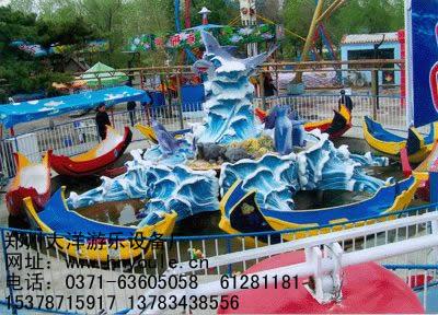 小型儿童游乐设施 小型游乐设备公园娱乐设备
